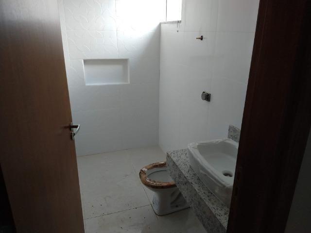 Residência de 70 m² c/ 2 quarto - Jardim Novo Bongiovani - Foto 10