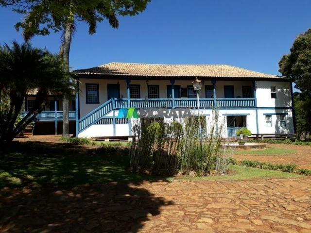 Fazenda à venda - 401 hectares - paraopeba (mg) - Foto 3