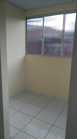 Aluga-se apartamento no centro social urbano - Foto 4