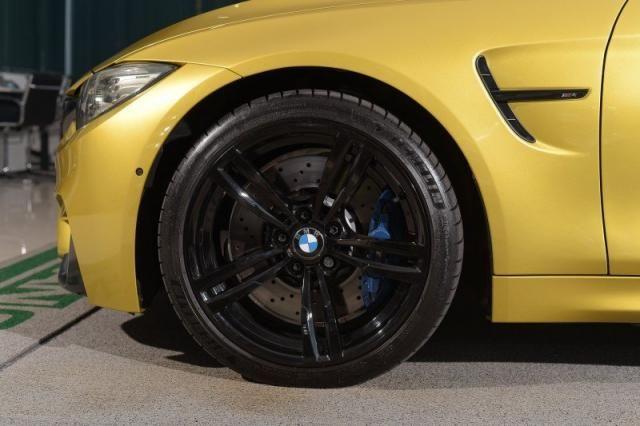 BMW M4 CABRIO 3.0 24V AUT./2016 - Foto 3