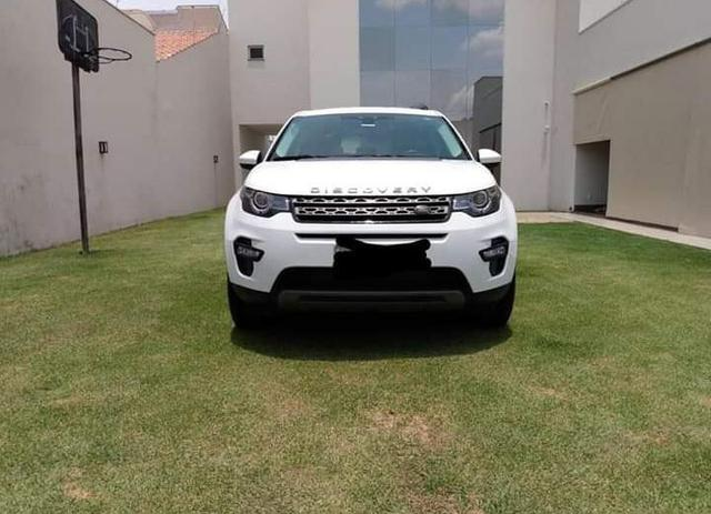 Land rover discovery sport - diesel - Foto 4