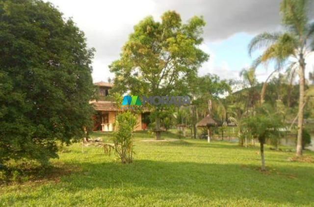 Fazenda / haras à venda - 16 hectares - brumadinho (mg) - Foto 9