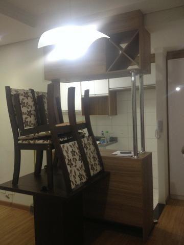 Aluga-se apartamento com 2 quartos - Premiere Morumbi, Paulínia/SP - Foto 4