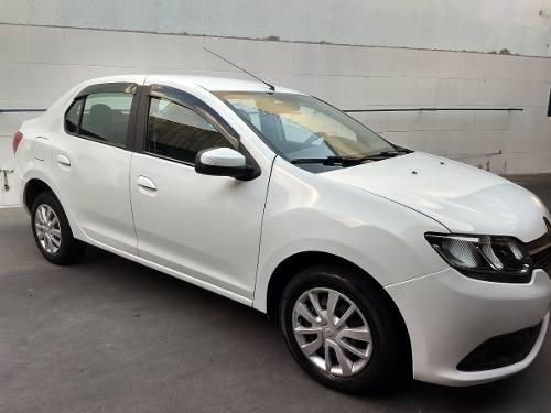 Renault logan 1.0 2015 financiamos em ate 60x com entrada de 2000