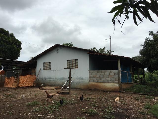 Chácara em Bela Vista de Goiás com casa - Foto 3