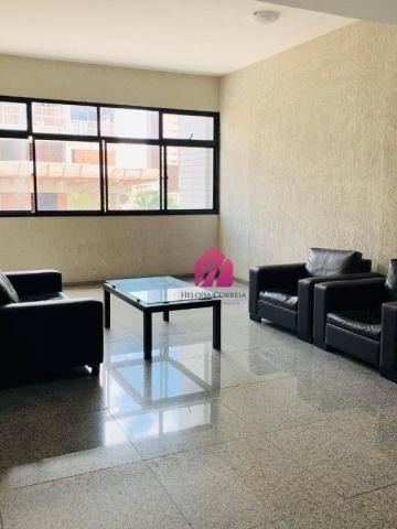 Sala para alugar, 30 m² por r$ 1.200,00 - lagoa nova - natal/rn - Foto 15