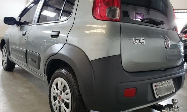 Fiat Uno Way 1.0 Completo - Foto 16