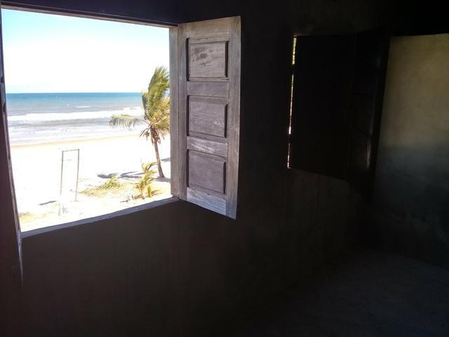 Casa para diária na praia do cururupi! - Foto 10