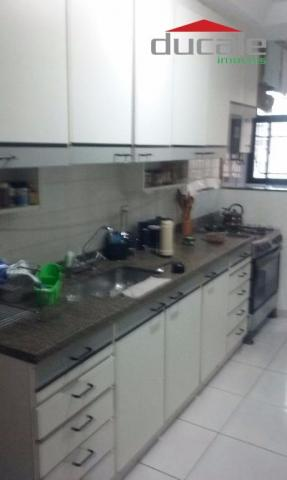 Apartamento residencial à venda, Jardim da Penha, Vitória. - Foto 12