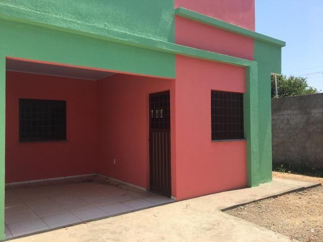 Casa com 3 quartos em Timon no bairro Pedro Patricio - Foto 9