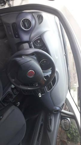 Vendo carro punto attractive completo zap * - Foto 2
