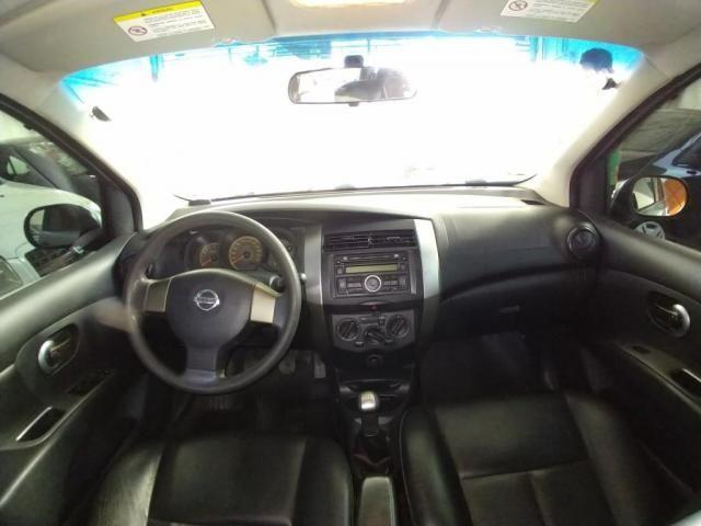 LIVINA S 1.6 16V Flex Fuel Mec. - Foto 5