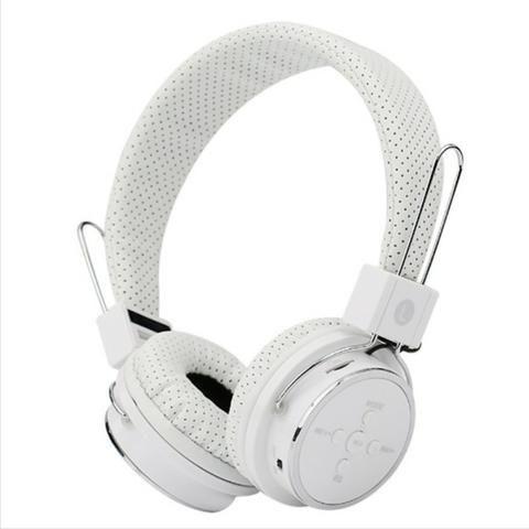 Fone Ouvido Headphone B-05 Bluetooth Usb Sd P2 Mp3 Sem Fio - Foto 6