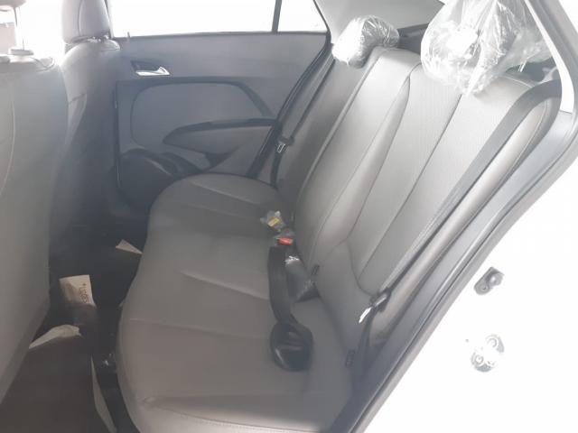 Hyundai HB20S 1.6 PREMIUM 16V 4P - Foto 11