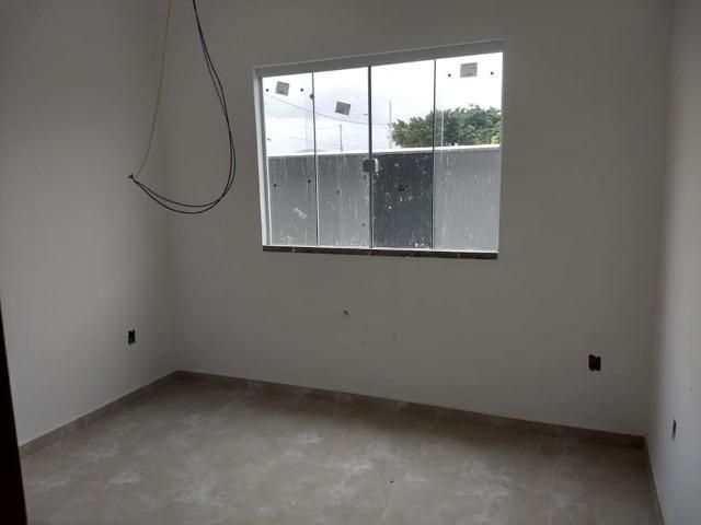 Linda casa 3 quartos com terreno de 480M2 em Itaipuaçu!!! - Foto 8