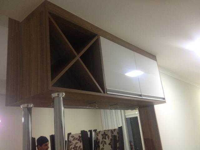 Aluga-se apartamento com 2 quartos - Premiere Morumbi, Paulínia/SP - Foto 5
