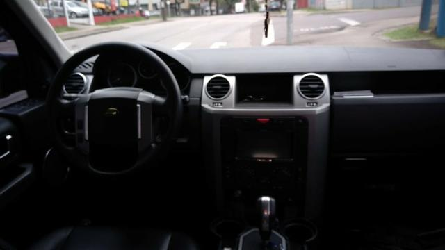 Land Rover Discovery 3 S Impecavel Aproveite - Foto 9