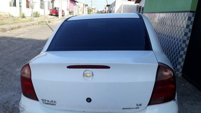 Corsao premium 2011 .vendo ou troco em carro menor com volta. - Foto 4