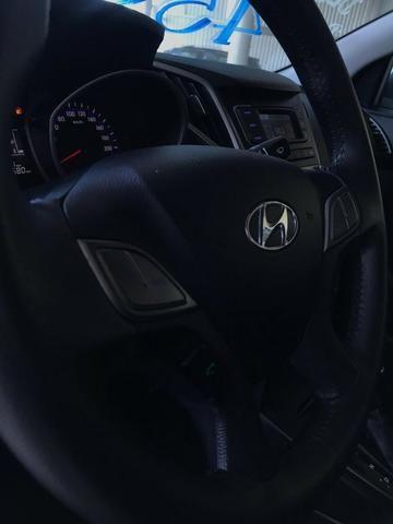 Hyundai HB20S Comfort Plus 1.6 Automático - Foto 7