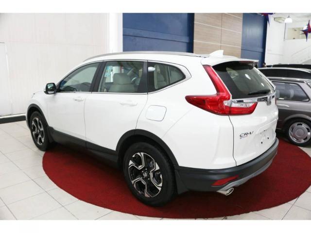Honda CRV 1.5 TOURING 4X4 - Foto 6
