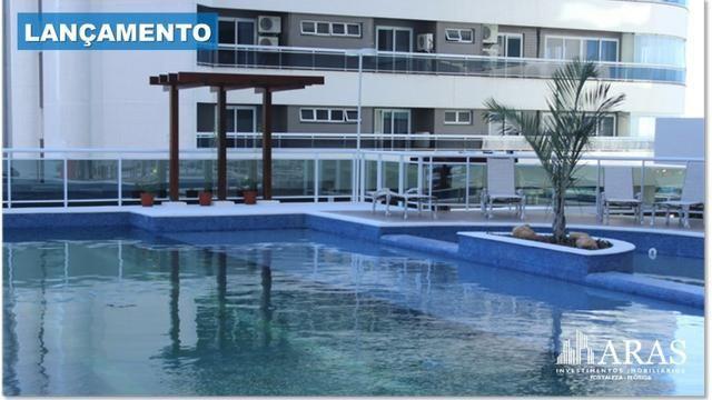 Atlantis Beira Mar - Apartamentos de 61 m² a 234 m² - Lançamento