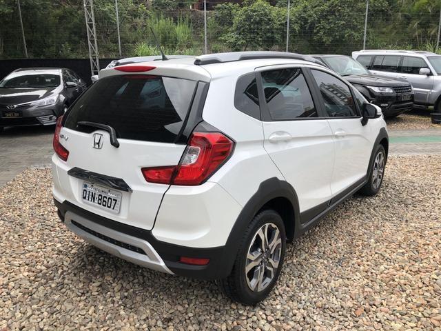 Honda wr-v ex 1.5 2018 - Foto 9