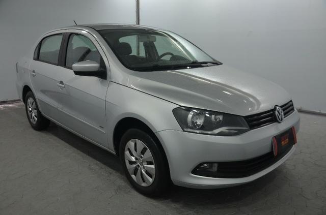 Volkswagen Voyage Trend 2013 Completo Revisado, Temos Prisma,Fiat Linea, Fiesta - Foto 3