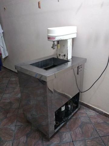 Máquina de Fabricar Açai e Sorvetes - Foto 2