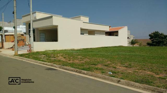 Casa residencial à venda, condomínio jardim de mônaco, hortolândia. - Foto 9