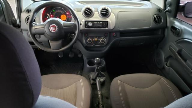 Fiat Uno Way 1.0 Completo - Foto 9