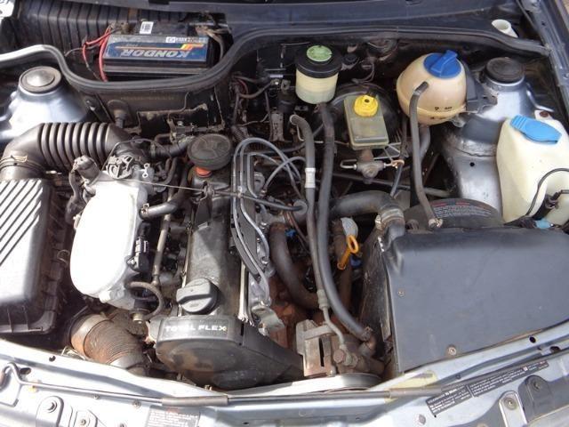VW - Gol 1.6 power GIII - 2005 - Foto 10