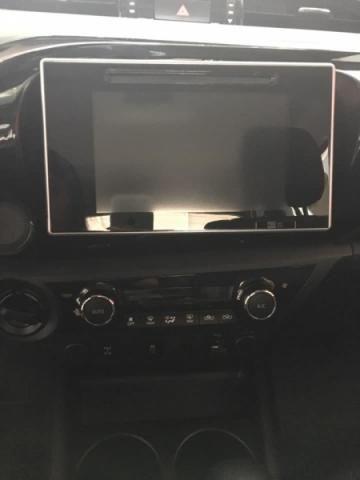 TOYOTA HILUX 2.8 SRV 4X4 CD 16V DIESEL 4P AUTOM?TICO. - Foto 9