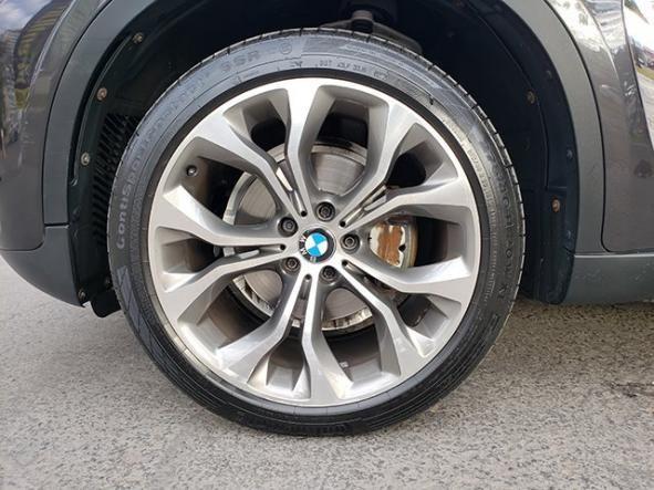 BMW X6 2015/2016 3.0 35I 4X4 COUPÉ 6 CILINDROS 24V GASOLINA 4P AUTOMÁTICO - Foto 5