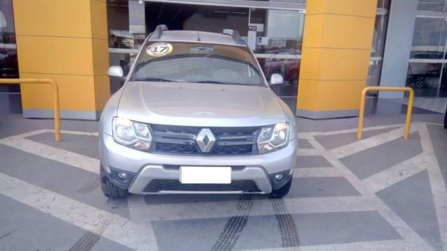Duster Dynamique 2.0 AT 2017 - Oportunidade !!!