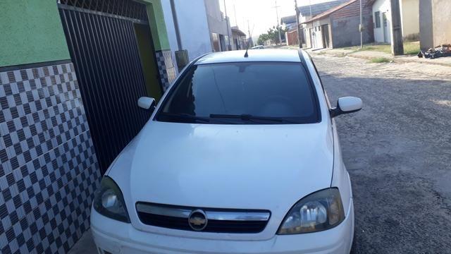 Corsao premium 2011 .vendo ou troco em carro menor com volta.