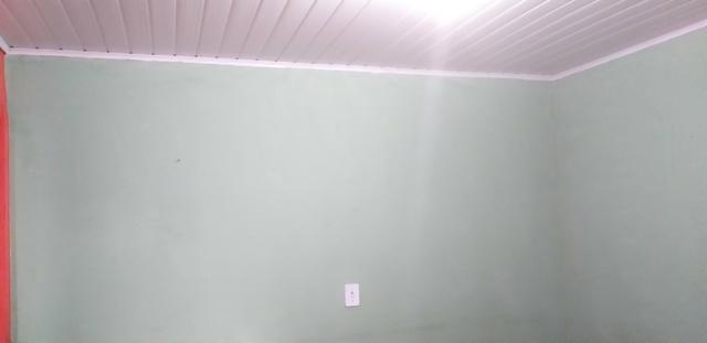 Oportunidade em planaltina DF vendo casa no condomínio são Sebastian - Foto 11