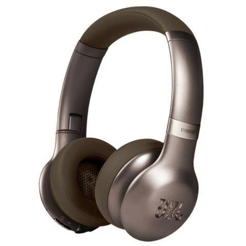 Fone de Ouvido JBL Everest 310 Sem fio com Bluetooth/Microfone