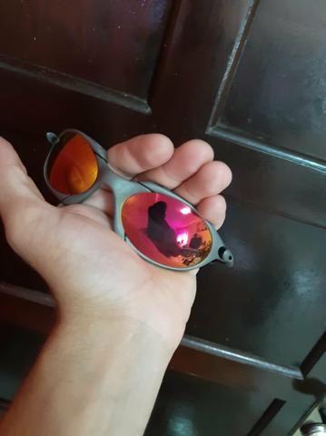 fd3ab8007e446 Oculos Oakley Romeo 1 ORIGINAL ( ACEITO CARTÃO ) - Bijouterias ...