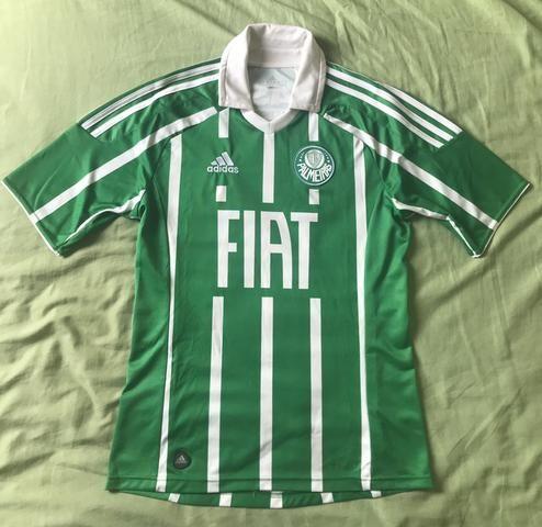 7f5aec4930 Camisa Palmeiras Adidas Original - Roupas e calçados - Pres Kennedy ...