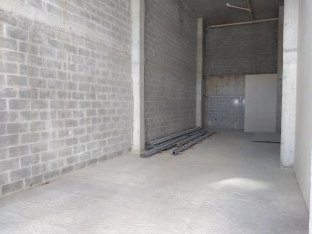 Loja NOVA 72 m² com pé direito duplo Residencial Aquarela em Jardim Camburi - Foto 5