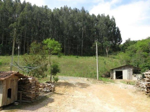Chácara para Venda, 71.959,20 m², Piên / PR, bairro Poço Frio, 3 dormitórios - Foto 20