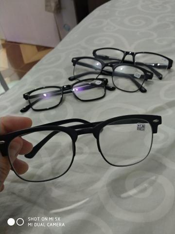 Armações de oculos nova - Bijouterias, relógios e acessórios ... 0e0956063d