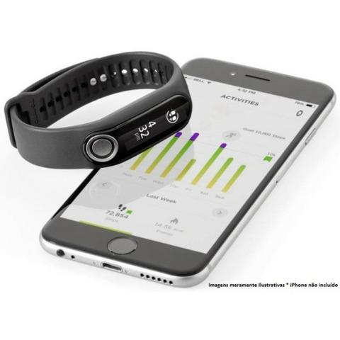 Pulseira TomTom Touch Fitness Tracker (Large) - Foto 2