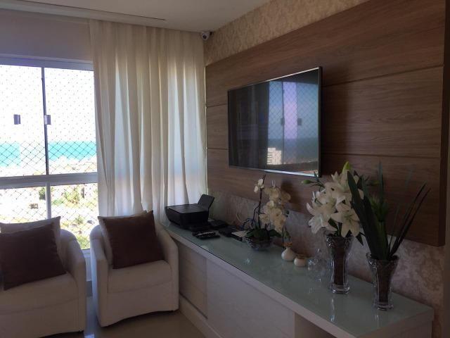Apartamento em Petrópolis com 02 suítes e 02 vagas de garagem - Foto 10