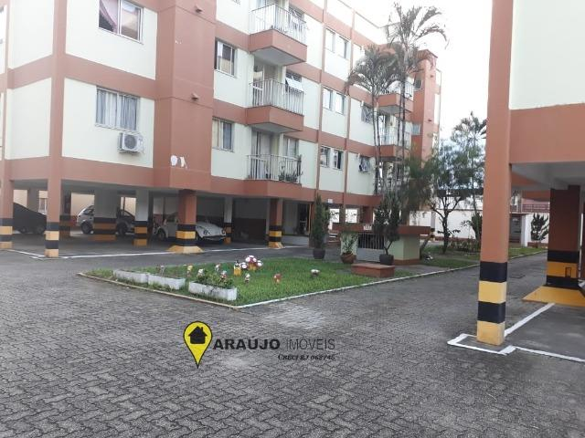 Apartamento na Vila Julieta em Resende RJ - ( 03 dormitórios ) - Foto 3