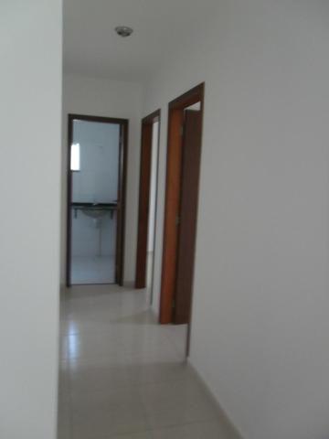 Código 304 - Apartamento de dois Dormitórios na Rua Beatris Gomes Mazella na Morada do Val - Foto 7