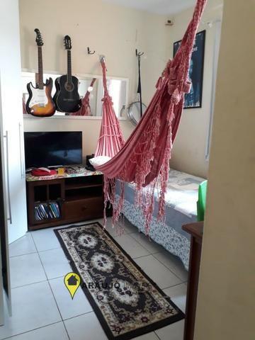 Apartamento na Vila Julieta em Resende RJ - ( 03 dormitórios ) - Foto 11