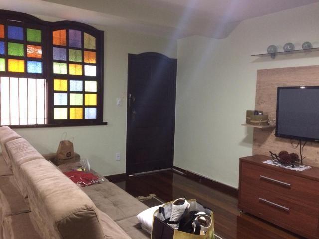 Casa à venda, 3 quartos, 4 vagas, serrano - belo horizonte/mg - Foto 3