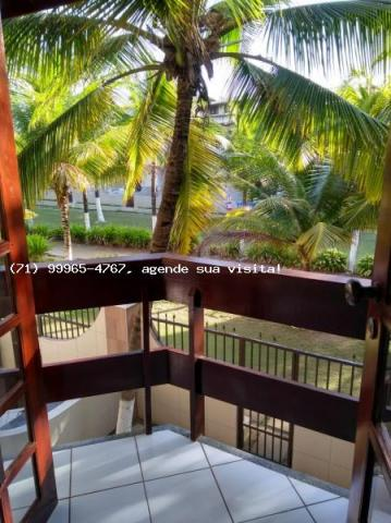 Casa em condomínio para venda em salvador, praia de flamengo, 3 dormitórios, 2 suítes, 4 b - Foto 7