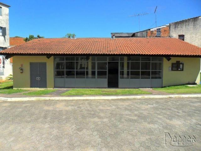 Apartamento à venda com 2 dormitórios em Rondônia, Novo hamburgo cod:17458 - Foto 2